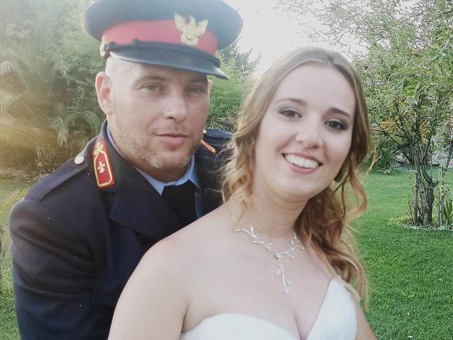 O casamento de Joel  e Vera