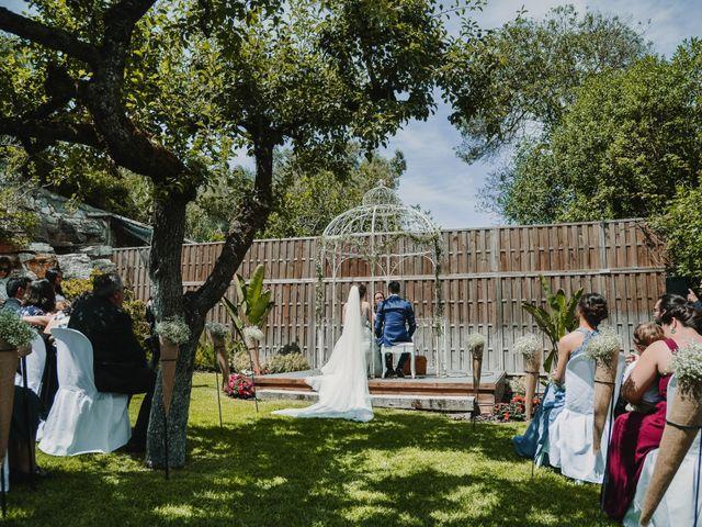 O casamento de Guilherme e Irina em Várzea de Sintra, Sintra 26