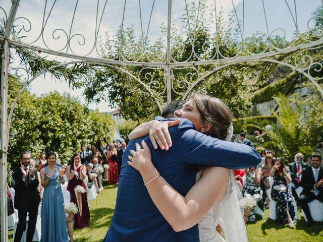 O casamento de Irina e Guilherme