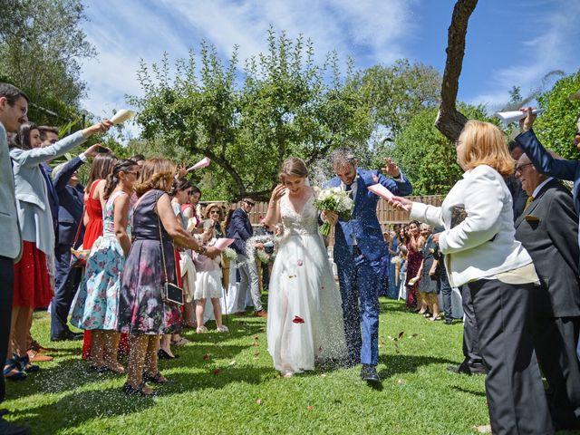 O casamento de Guilherme e Irina em Várzea de Sintra, Sintra 30
