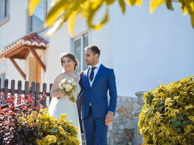 O casamento de Guilherme e Irina em Várzea de Sintra, Sintra 43