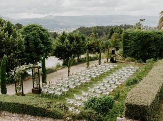 O casamento de Adriano e Jessica 1