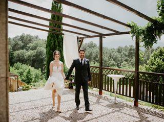 O casamento de Adriano e Jessica 2