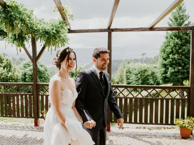 O casamento de Adriano e Jessica
