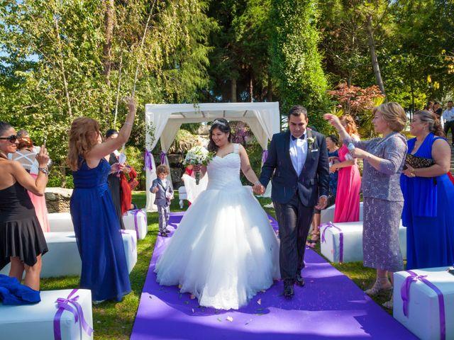 O casamento de Filipe e Patricia em Cantanhede, Cantanhede 10