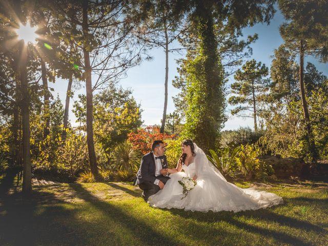 O casamento de Filipe e Patricia em Cantanhede, Cantanhede 1