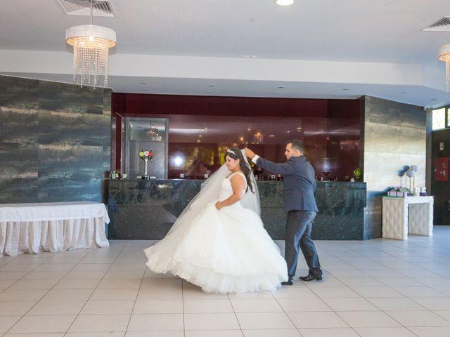 O casamento de Filipe e Patricia em Cantanhede, Cantanhede 11