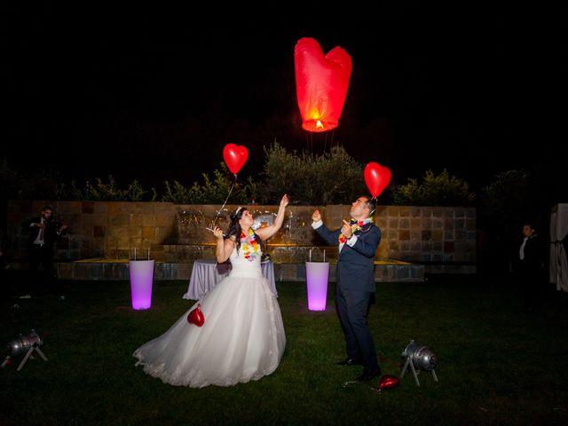 O casamento de Filipe e Patricia em Cantanhede, Cantanhede 12