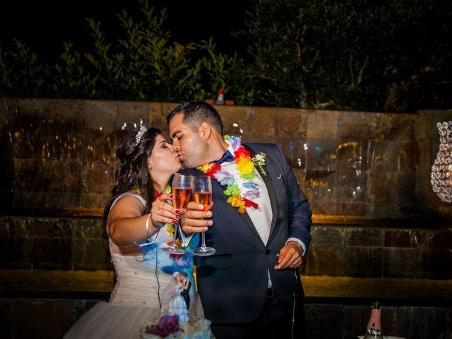 O casamento de Filipe e Patricia em Cantanhede, Cantanhede 2
