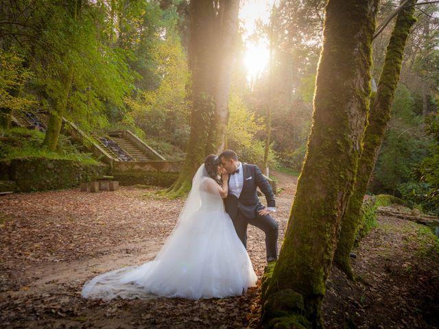 O casamento de Filipe e Patricia em Cantanhede, Cantanhede 15