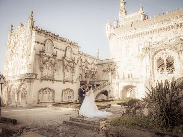 O casamento de Filipe e Patricia em Cantanhede, Cantanhede 21