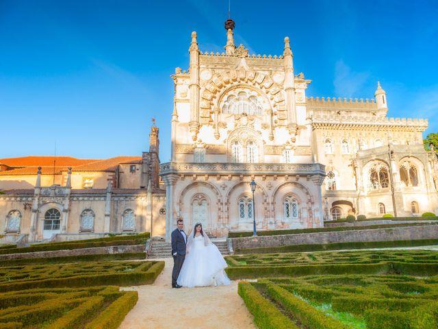 O casamento de Filipe e Patricia em Cantanhede, Cantanhede 22