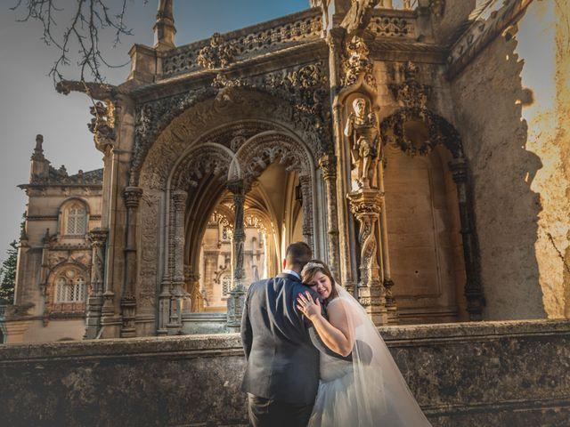O casamento de Filipe e Patricia em Cantanhede, Cantanhede 24
