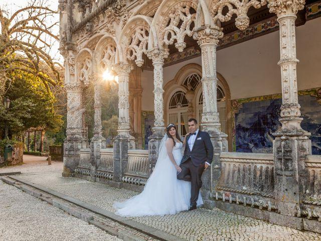 O casamento de Filipe e Patricia em Cantanhede, Cantanhede 27