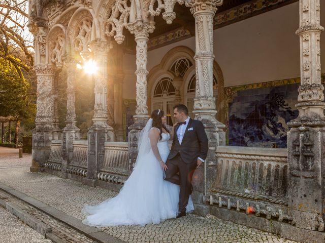 O casamento de Filipe e Patricia em Cantanhede, Cantanhede 28