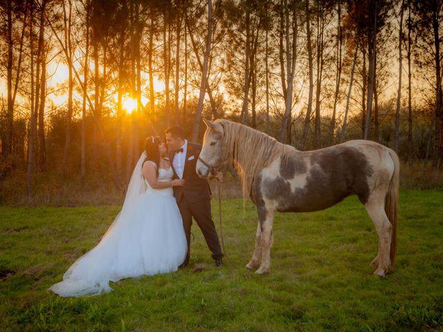O casamento de Filipe e Patricia em Cantanhede, Cantanhede 30