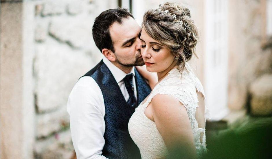 O casamento de João e Vânia  em Leça do Balio, Matosinhos