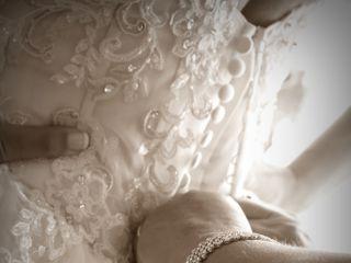 O casamento de Sofia e Mário 3
