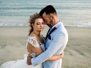 O casamento de Natasha e André 2