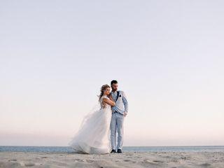 O casamento de Natasha e André 3