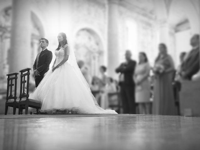 O casamento de Mário e Sofia em Palmela, Palmela 12