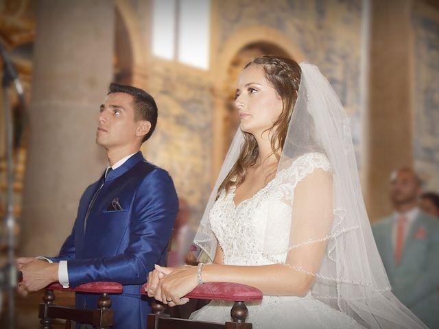 O casamento de Mário e Sofia em Palmela, Palmela 13
