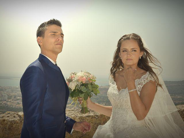 O casamento de Mário e Sofia em Palmela, Palmela 15