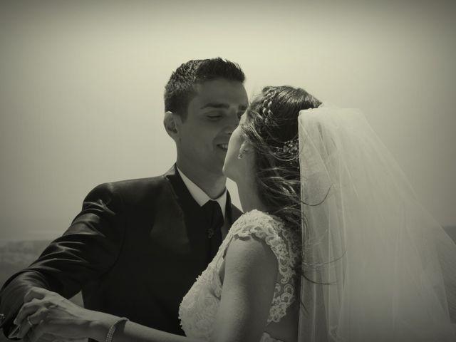O casamento de Mário e Sofia em Palmela, Palmela 16