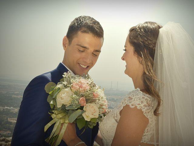 O casamento de Mário e Sofia em Palmela, Palmela 18