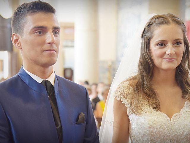 O casamento de Mário e Sofia em Palmela, Palmela 22