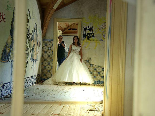 O casamento de Mário e Sofia em Palmela, Palmela 27