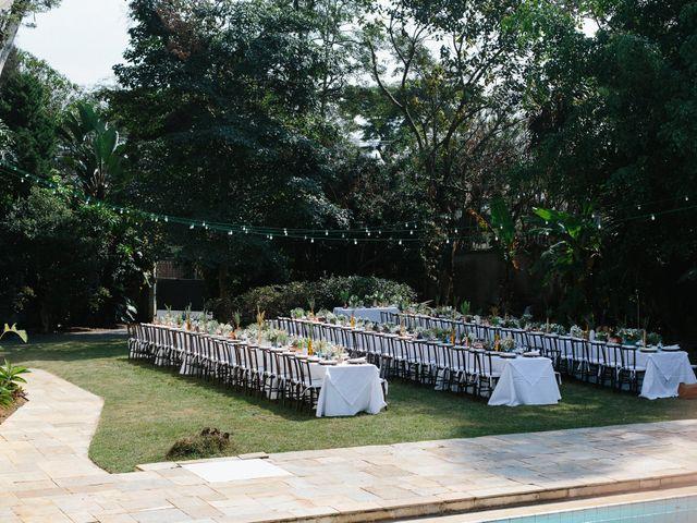 O casamento de Fabio e Julia em Lisboa, Lisboa (Concelho) 2