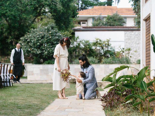 O casamento de Fabio e Julia em Lisboa, Lisboa (Concelho) 38