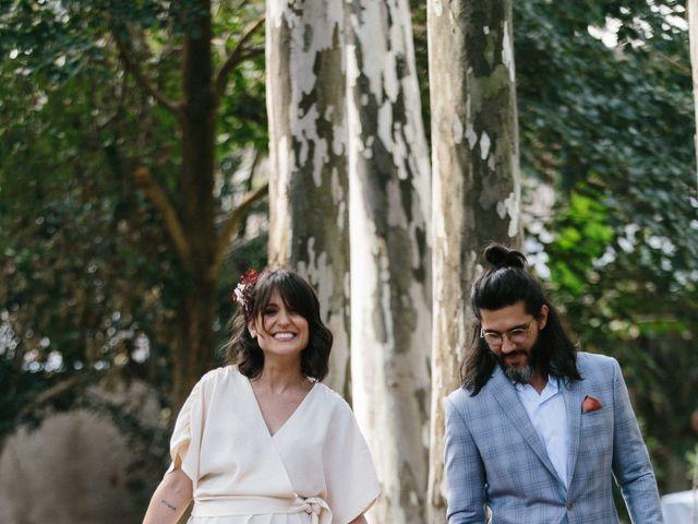 O casamento de Fabio e Julia em Lisboa, Lisboa (Concelho) 40