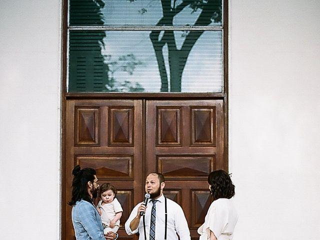 O casamento de Fabio e Julia em Lisboa, Lisboa (Concelho) 41