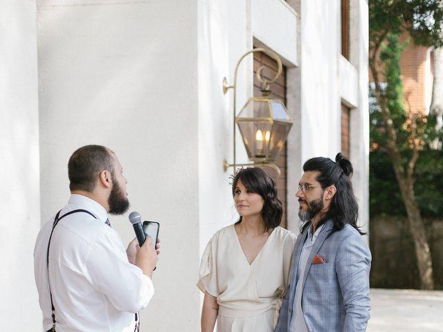O casamento de Fabio e Julia em Lisboa, Lisboa (Concelho) 44