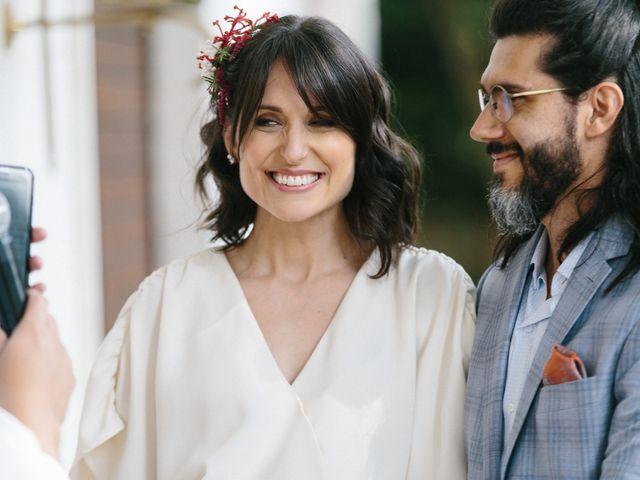 O casamento de Fabio e Julia em Lisboa, Lisboa (Concelho) 47