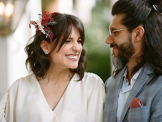 O casamento de Fabio e Julia em Lisboa, Lisboa (Concelho) 49