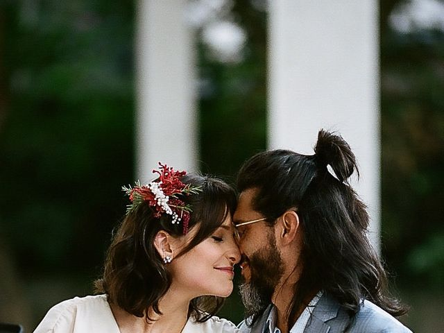 O casamento de Fabio e Julia em Lisboa, Lisboa (Concelho) 55