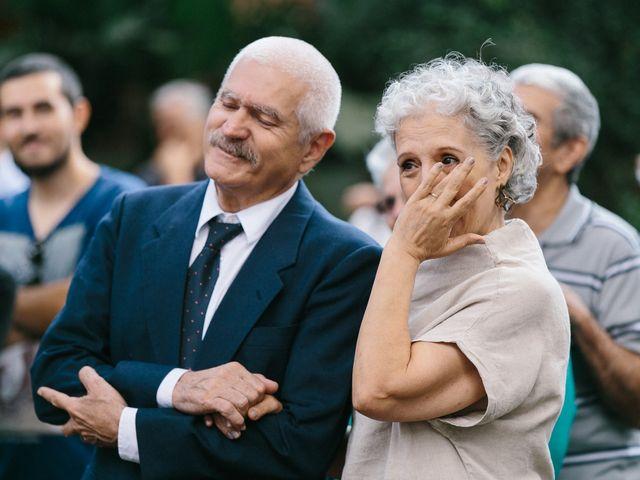 O casamento de Fabio e Julia em Lisboa, Lisboa (Concelho) 61