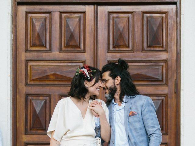 O casamento de Fabio e Julia em Lisboa, Lisboa (Concelho) 64