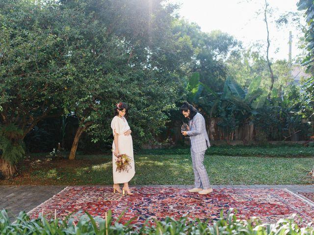 O casamento de Fabio e Julia em Lisboa, Lisboa (Concelho) 98