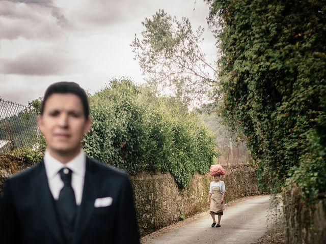 O casamento de Carlos e Joana em Maia, Maia 15
