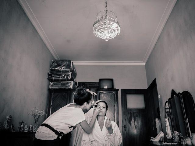 O casamento de Carlos e Joana em Maia, Maia 22