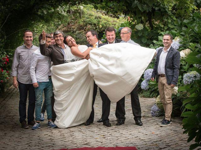 O casamento de Carlos e Joana em Maia, Maia 53