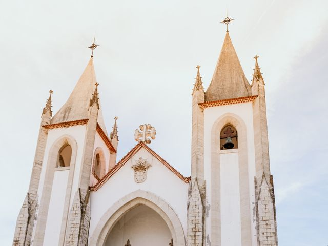 O casamento de Gonçalo e Irene em Sintra, Sintra 30