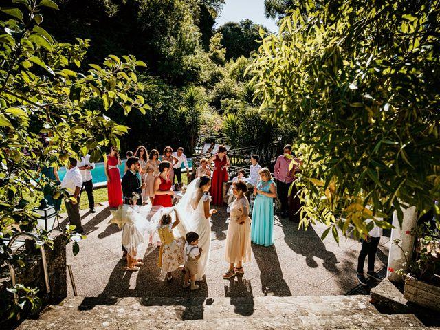 O casamento de Gonçalo e Irene em Sintra, Sintra 51