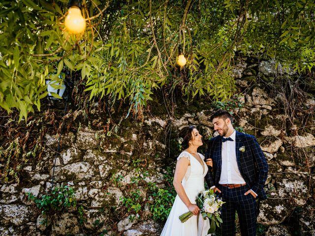O casamento de Gonçalo e Irene em Sintra, Sintra 2