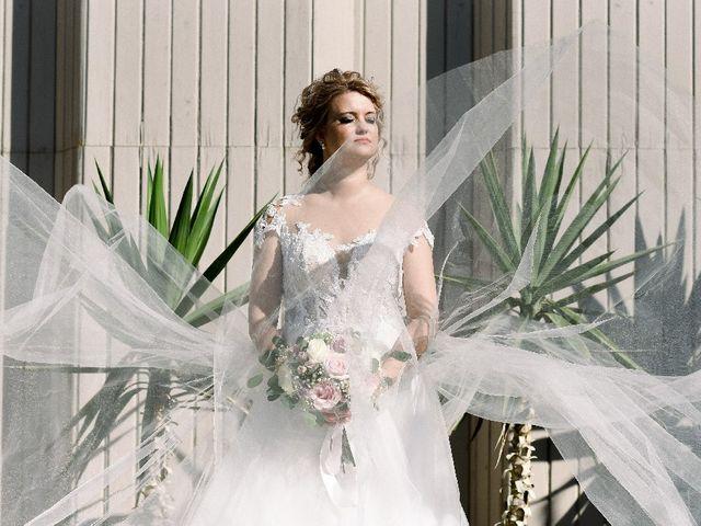 O casamento de André e Natasha em Azurara, Vila do Conde 5