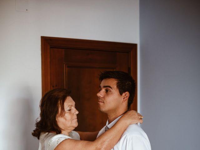 O casamento de Duarte e Joana em Leiria, Leiria (Concelho) 7